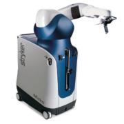 Mako System Robotic Surgery